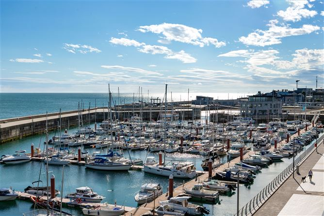 Main image for The Campion, Marina Village, Greystones, Co Wicklow