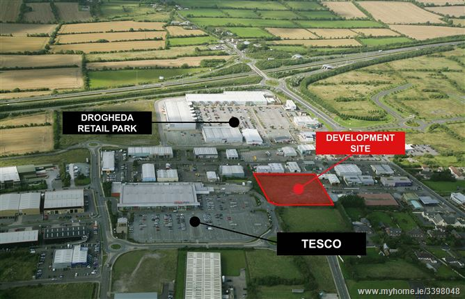 Commercial Site, Drogheda, Louth