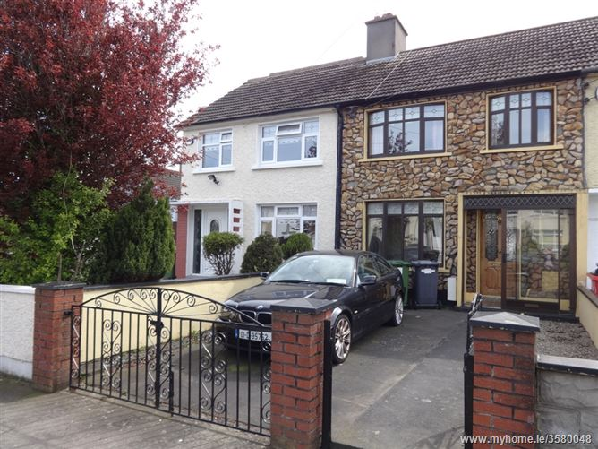 Photo of 43 Griffith Parade, Glasnevin,   Dublin 11