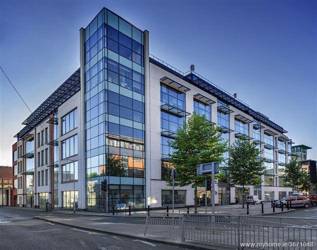 Infinity Building, Smithfield, Dublin 7