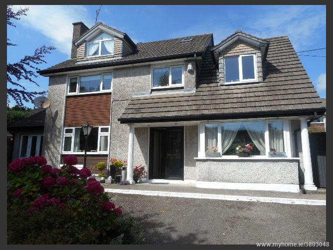 Skehard House, 9 Skehard Road, Blackrock, Cork