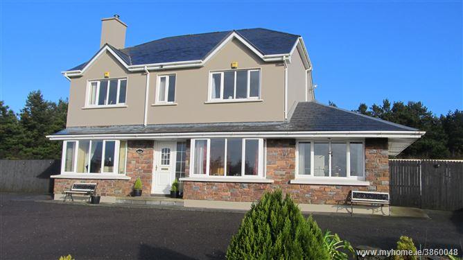 "Photo of ""Broughane House"" Tullagubbeen, Castleisland, Kerry"