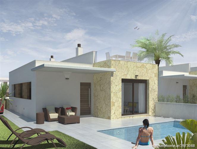 Main image for Ciudad Quesada, Costa Blanca South, Spain