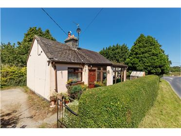 Main image of Hillside Cottage, Old Portmarnock, Portmarnock