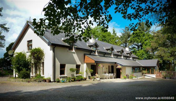 Photo of Ballaghboy Lodge Farm, Ballinafad, Sligo