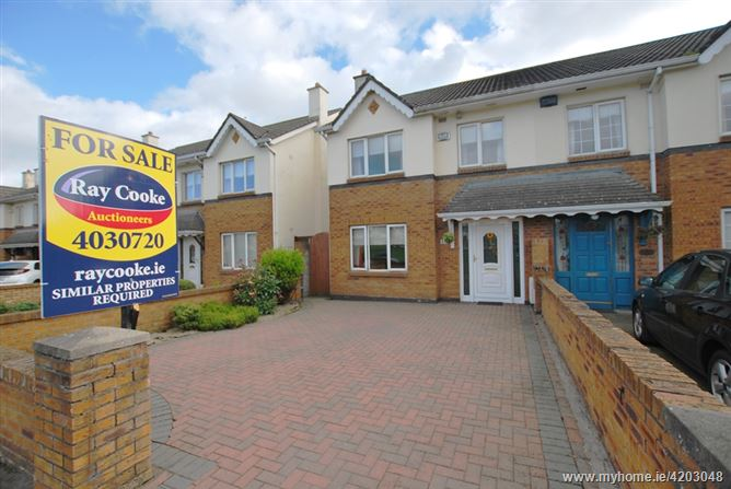49 Belgard Green, Tallaght, Dublin 24