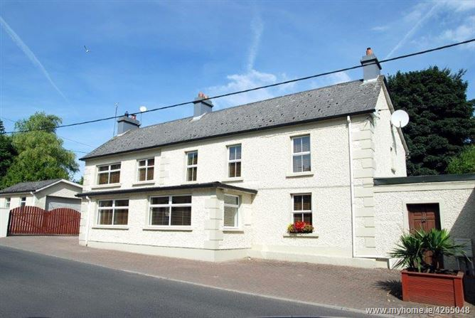 Main image for 'Fuchsia Lodge', Ross Road, Taghmon, Wexford