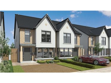 Main image of Type A 7 Hollywoodrath, Hollystown, Dublin 15