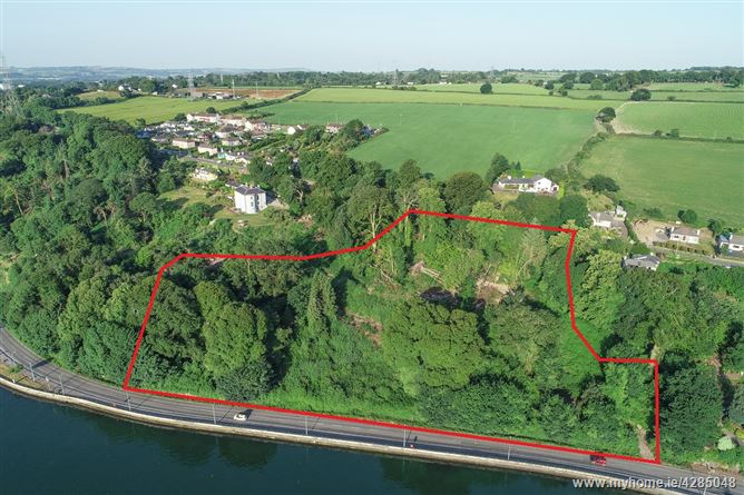 Main image for 5 Acre Site, Carrigmahon, Monkstown, Cork