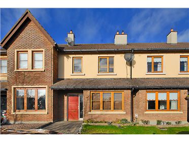 Photo of 228 Steeplechase Green, Ratoath, Meath