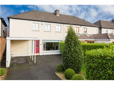Photo of 9 Arnold Park, Glenageary, County Dublin