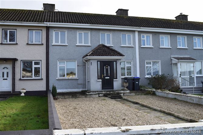 19 Pairc Mhuire, Tullow, Carlow