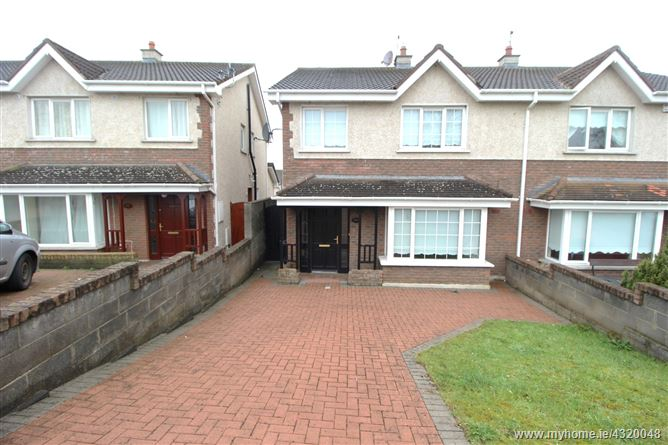 99 Boyne View, Johnstown, Navan, Meath