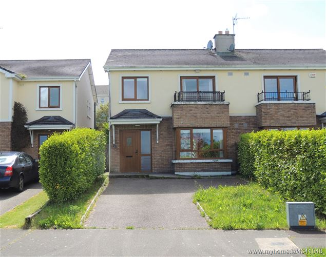 25 The Woods, Rathdrum, Wicklow