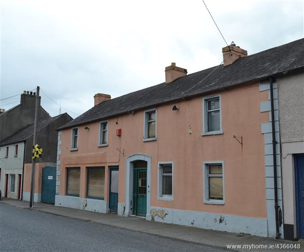 Main image for Main Street , Goresbridge, Kilkenny