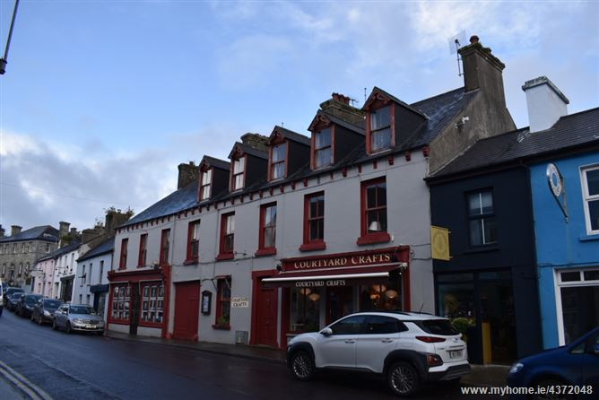 Main image for The Courtyard, Main Street, Schull, West Cork