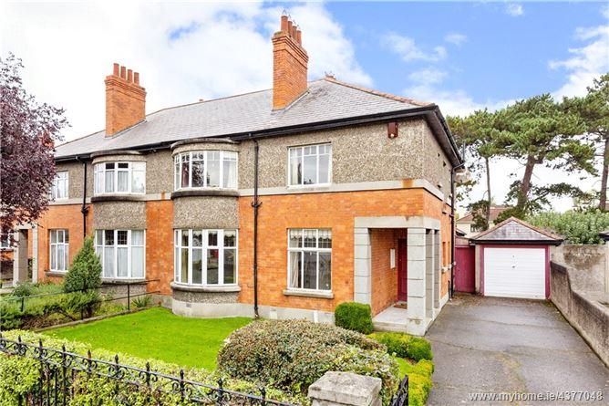 Main image for 12 Merlyn Park, Ballsbridge, Dublin 4