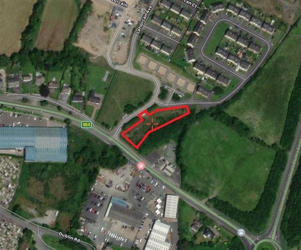 Main image for Creche Development Site, Latlorcan, Monaghan Town, Monaghan