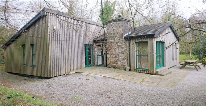 9 Ballyhoura Mountain Lodges, Ballyorgan, Kilmallock, Limerick