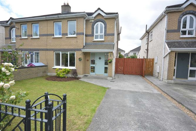 Main image for 6 Limelawn Wood, Clonsilla, Dublin 15