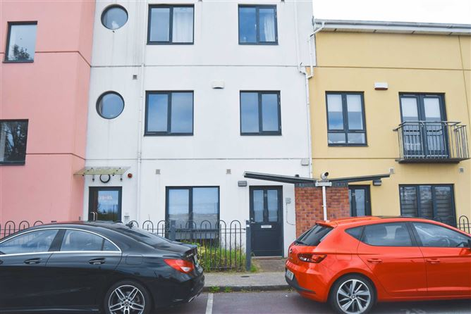 Main image for Boyd House, Myrtle Avenue, The Coast, Baldoyle, Dublin 3, Dublin