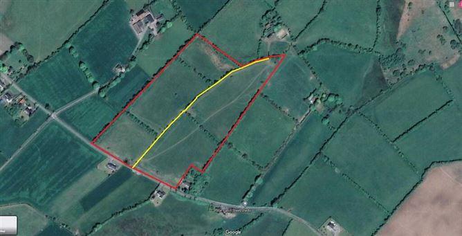 Main image for Stirrupstown, Killallon, Co. Meath