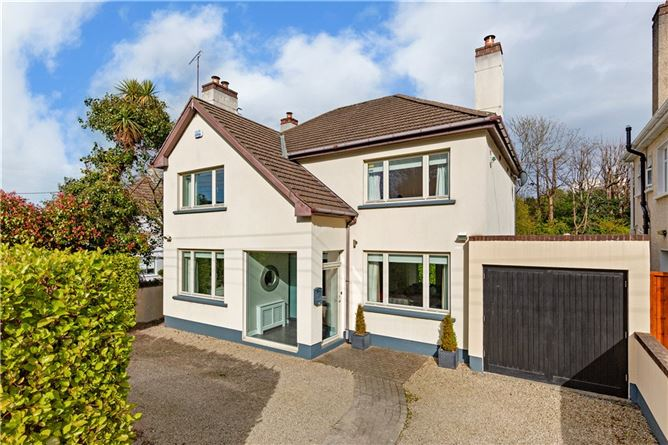 Main image for Doneraile, Carrickbrennan Road, Monkstown, Co. Dublin