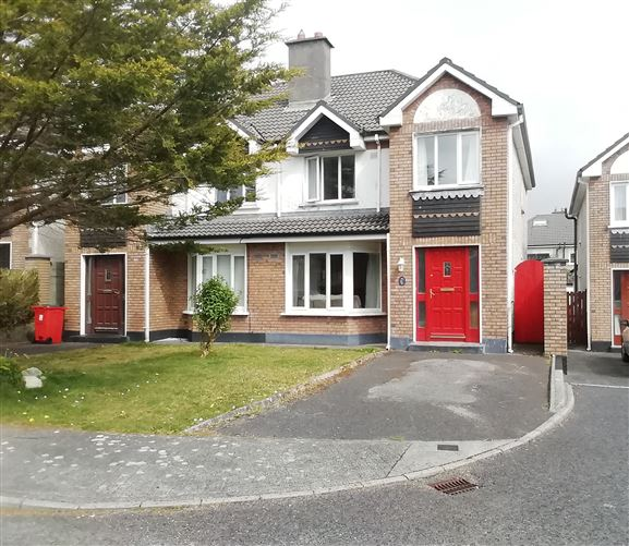 47, Cimin Mor, Cappagh Road