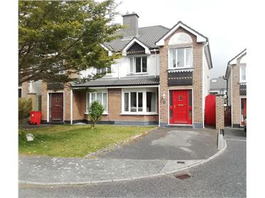 47, Cimin Mor, Cappagh Road, Knocknacarra, Galway City