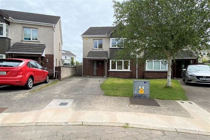 Main image for Poppyfields Close, Broomfield, Midleton, Co. Cork