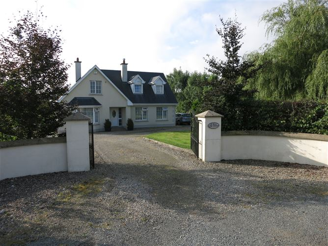 Main image for The Willows, Ballinakill, , Camolin, Wexford