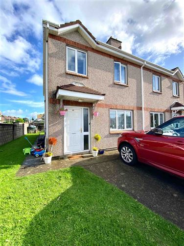 Main image for 45 Spruce Court, Ashleigh Downs , Tralee, Kerry