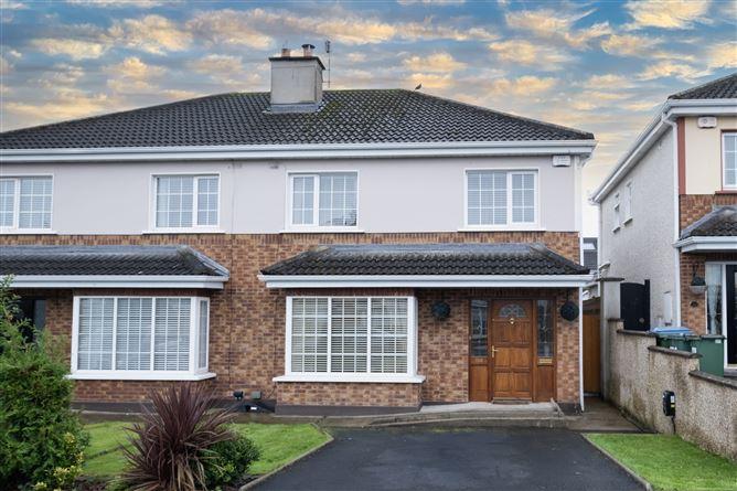 Main image for 106 Glendale Lawn, Old Singland Road, Limerick