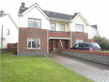 Main image of 19 The Links, Donabate, Dublin