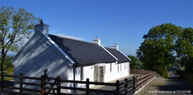 Main image for Cavanagh's Cottage,Tremore Gleneely donegal