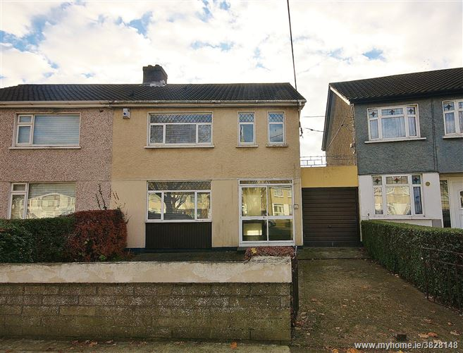 Photo of 26 Tonlegee Road, Artane, Dublin 5