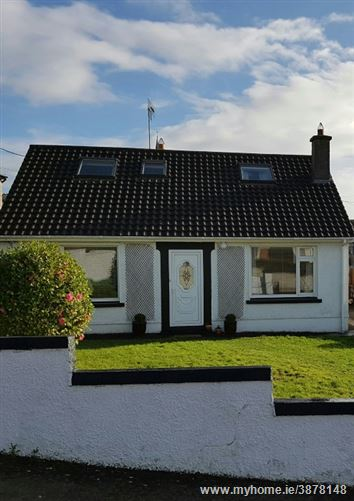 """Photo of """"Kinsalle"""", 18 Byefield Park, Kerry Road, Mayfield, Cork City"""
