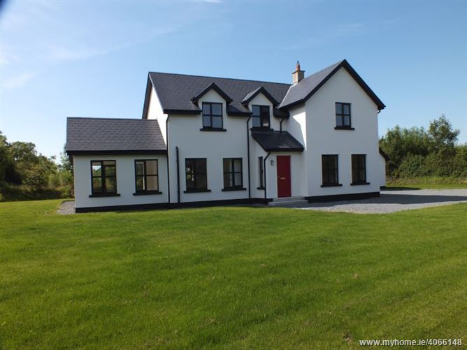 'Woodfield', Rathaspeck, Piercestown, Wexford