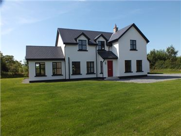 Photo of 'Woodfield', Rathaspeck, Piercestown, Wexford