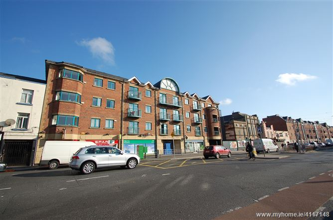 5 Chandliers Guild, James street, South City Centre - D8, Dublin