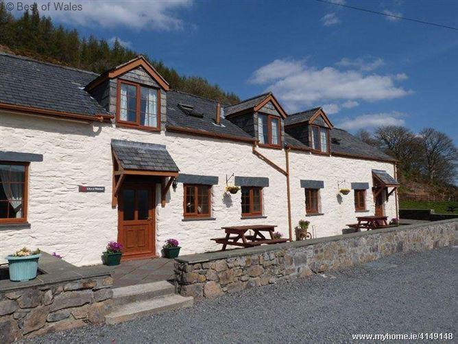 Llys y Wennol,Betws-y-Coed, Conwy, Wales