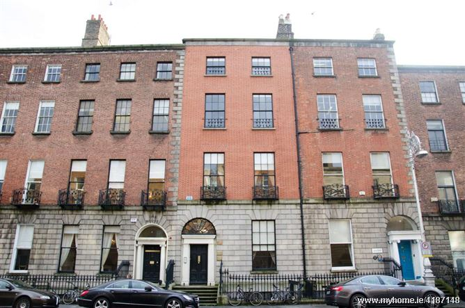 11 Fitzwilliam Place, South City Centre, Dublin 2, D02 X529