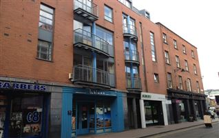 10 Mellor Court, North City Centre, Dublin 1