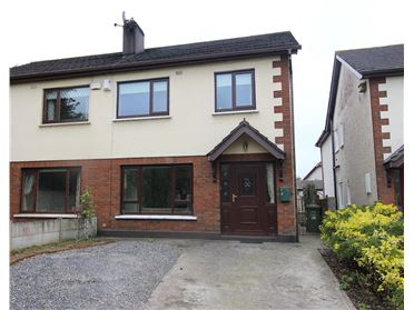 Photo of 2 Hillview Heights, Clane, Co. Kildare, W91 Y9K8