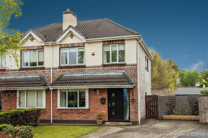 31 Rathcurragh, Newbridge, Kildare