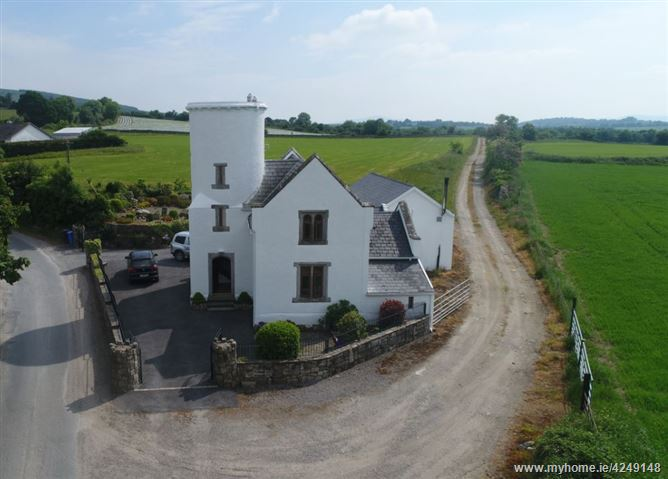 Tower House, Ballinree, Borris, Carlow
