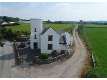 Photo of Tower House, Ballinree, Borris, Carlow