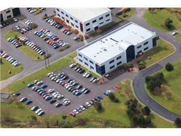 Photo of Building E, West Cork Technology Park, Clonakilty, Co. Cork.