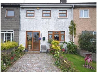 Main image of 46 Glenaulin Road, Palmerstown, Dublin 20