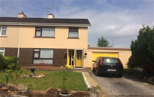 1 Killdalogue Heights, Strokestown, Roscommon